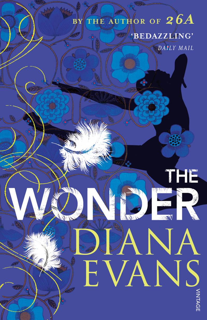 the wonder - diana evans