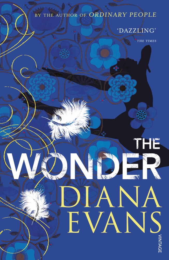 the wonder - diana evans